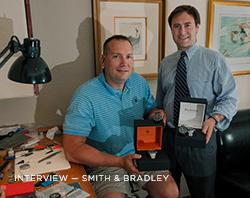 Interview - Smith & Bradley